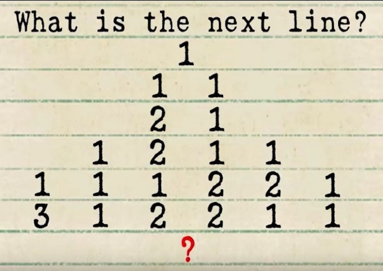 Can You Crack This Sequential Code?