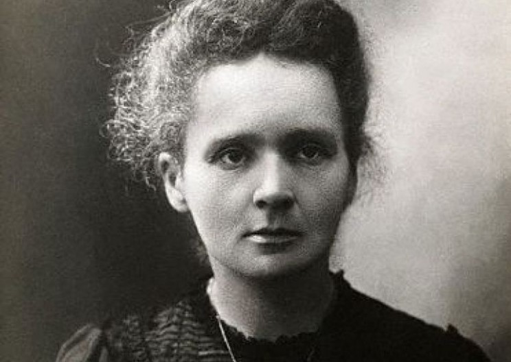 Happy Birthday, Marie Curie!