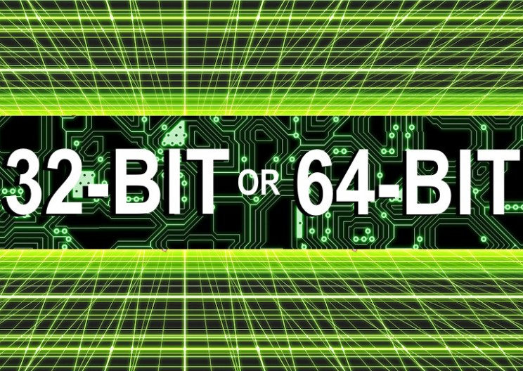 What Is the Difference Between 64-Bit and 32-Bit Operating Systems?