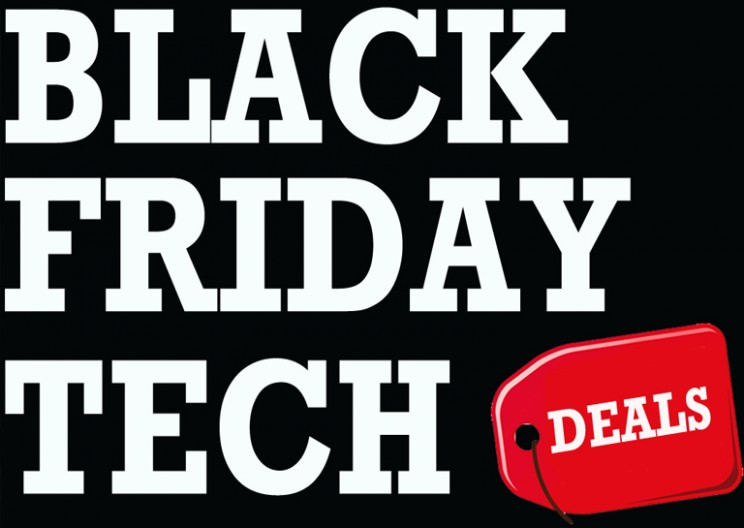Black Friday and Cyber Monday Deals for the Tech-Savvy Buyer