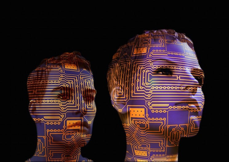 Minority Report Becomes Reality: Artificial Intelligence Succeeds to Identify Criminals By Their Faces