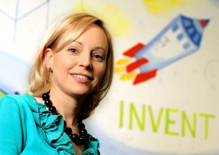 Educator Builds Multimillion-Dollar 'Engineering For Kids' Global Business