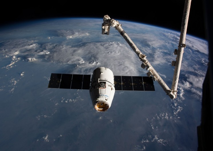 The Technology Behind SpaceX's Revolutionary Dragon Spacecraft