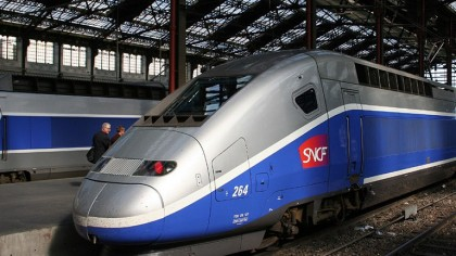 France Aims to Transport Passengers on Driverless High-Speed Trains by 2023