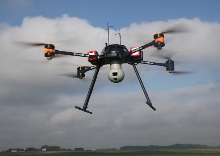 16 Common Ways Drones Are Being Used in Everyday Life