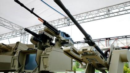 Russian Arms Manufacturer Kalashnikov Develops Fully-Automated Killer Robots