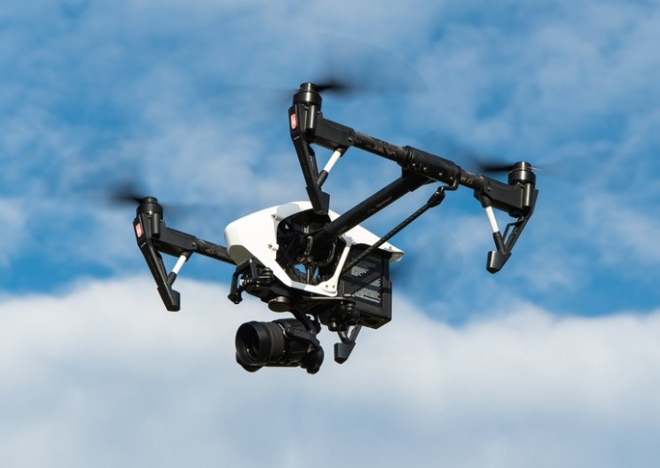 Top 5 Drone Intercepting Methods You Should Know About