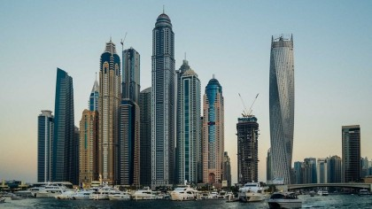 Top 8 Architectural and Engineering Wonders of Dubai