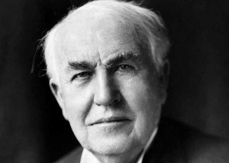 85 Years of Legacy: How Thomas Edison Illuminated the World