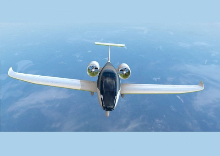 Accelerating the Future of Aircraft with Electricity