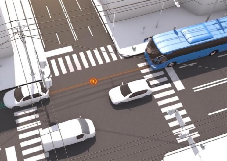 Roads That Can Wirelessly Charge Electric Vehicles Pass the First Test