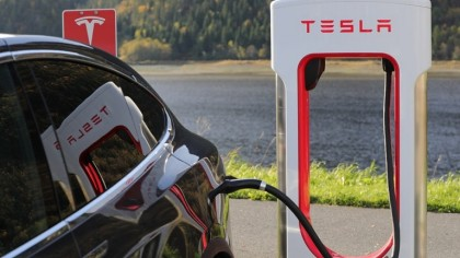 Car Companies Join Forces to Build Charging Network Across Europe