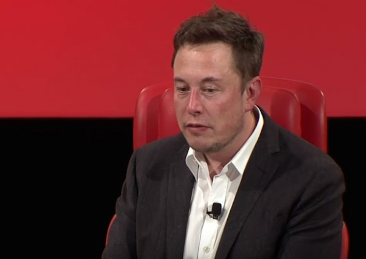 Elon Musk Thinks it is Highly Likely that We are all Simulations