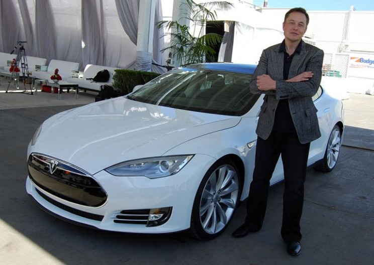 The 15 Most Ridiculous and Ridiculously Amazing Elon Musk Quotes