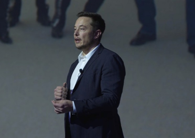 Elon Musk: Are you prepared to die? If that's okay, then you're a candidate for Mars