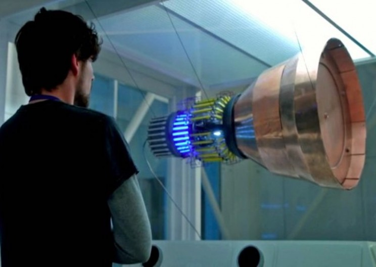 EmDrive: The Rocket Technology That Uses Electrical Power to Create Thrust
