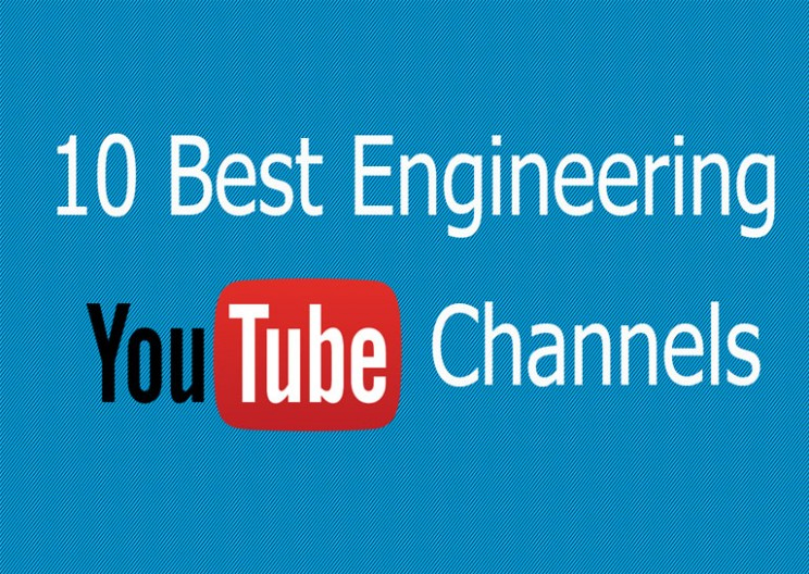 10 Best Engineering YouTube Channels