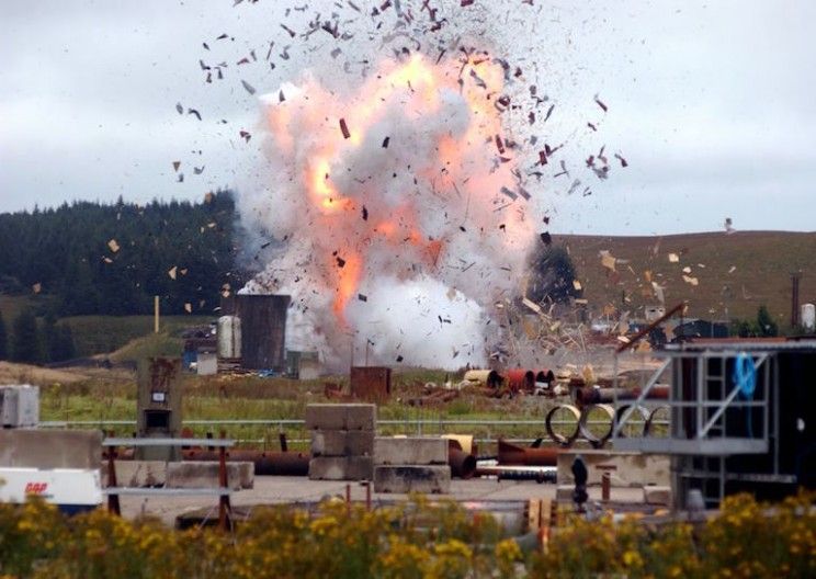 How Engineers Can Protect Against Deadly Explosive Attacks