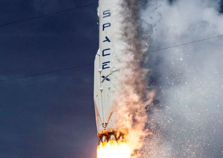 Elon Musk Says There Will Be a Fresh SpaceX Announcement Today