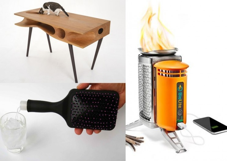 30 Fantastic Inventions to Improve Your Life