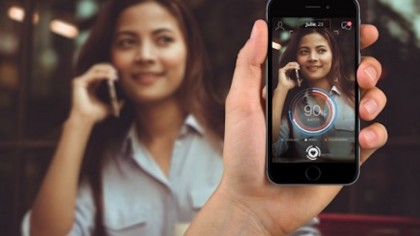 This New Dating App Uses Augmented Reality to Find Your True Love