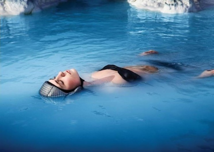 Relax and float your worries away with Float water therapy products