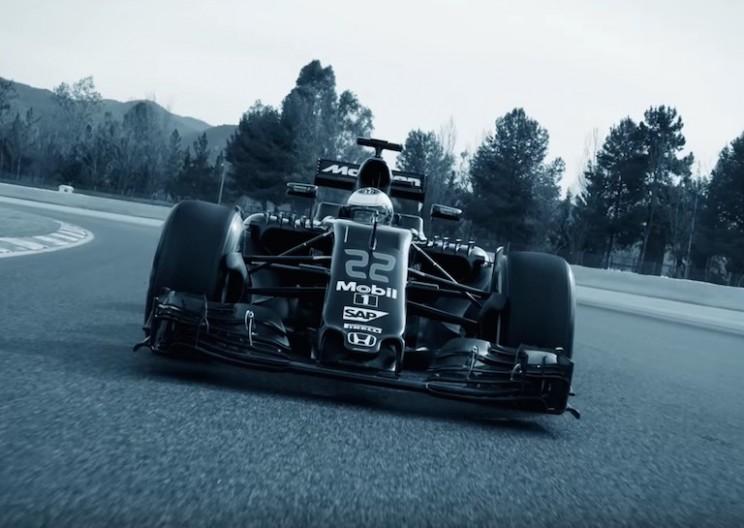 The Engineering Behind Braking Energy in F1