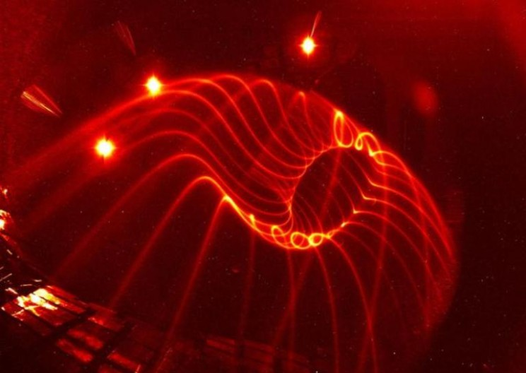Germany's New Machine Brings Us Leaps Closer to Nuclear Fusion
