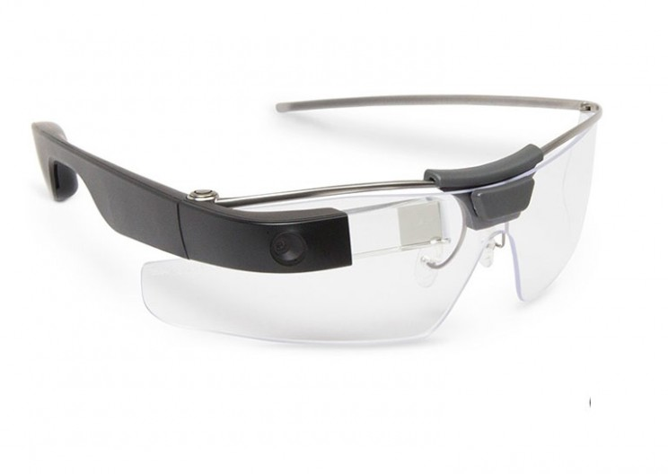 Google Glass Is Back From the Dead With New Enterprise Edition