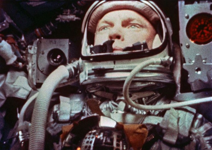 Remembering Space and Aviation Icon John Glenn