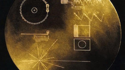 The Voyager Golden Records: A Message From Humanity to the Unknown