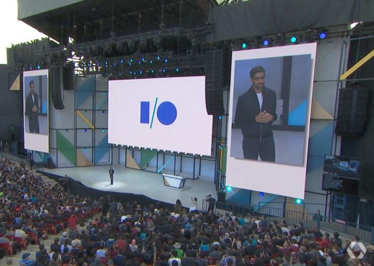 Here Are Google's Biggest Announcements from I/O
