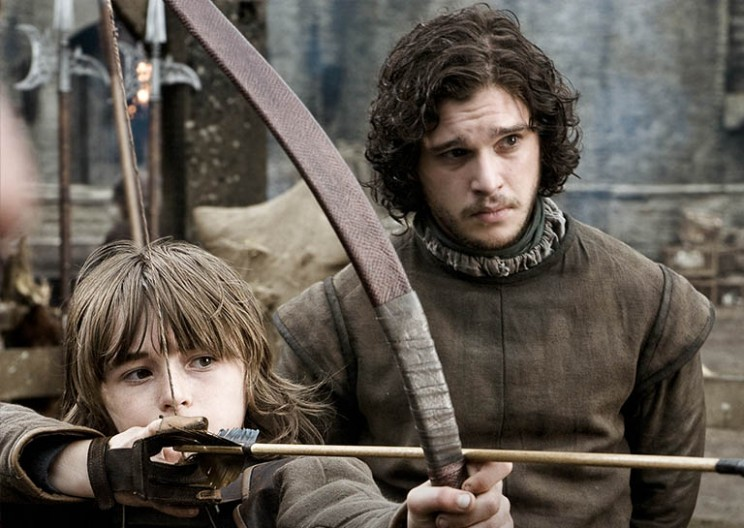 Hackers Take Over the Official Game of Thrones Twitter Account