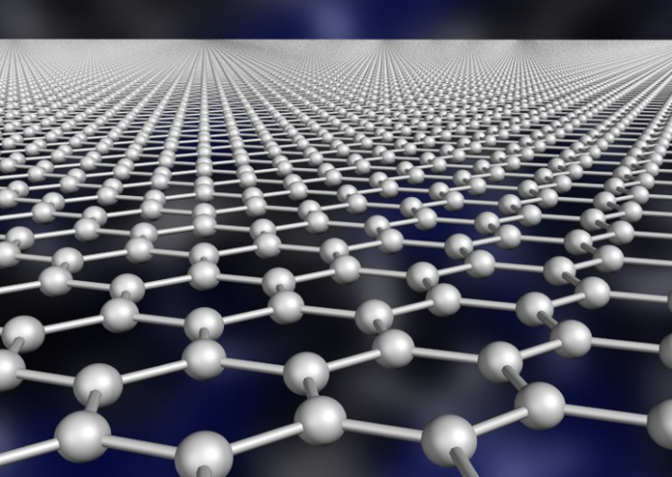 Revolutionary Wonder Material: Graphene