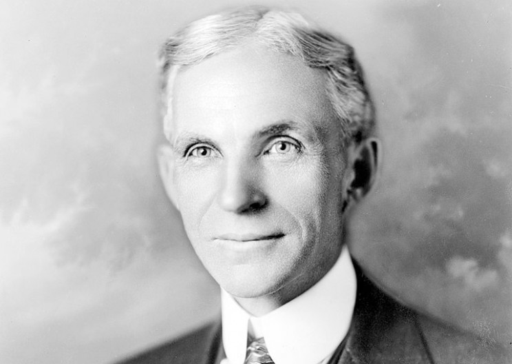 Henry Ford: Remembering the Legend of the Automobile Industry