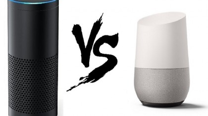 Google Home vs Amazon Echo - Which One is Better?