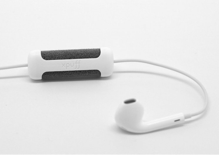 New Complement to Apple's Headset to Diminish Wind Noise During Calls
