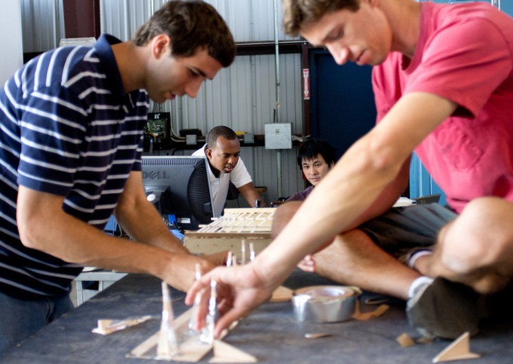 How to find an engineering apprenticeship – best tips!