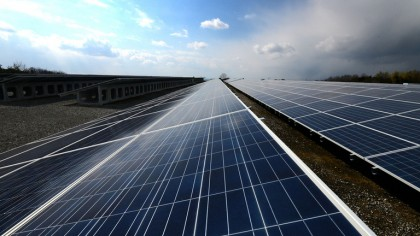 Top 10 Performing Countries for Solar Energy