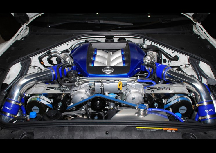 Japan's 10 Best Car Engines