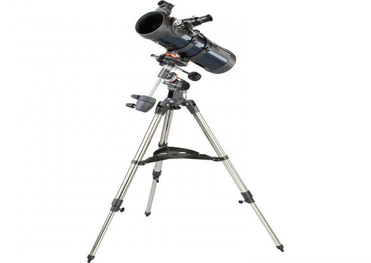 10 best telescopes money can buy