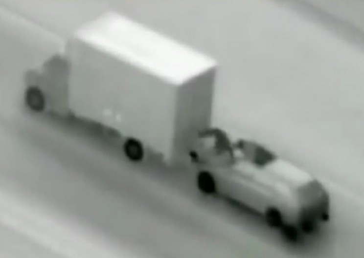These Thieves Managed to Steal $590,000 Worth of iPhones From a Moving Truck