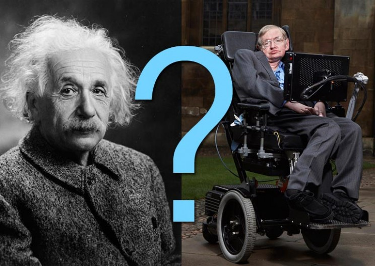 12-year-old Girl Scores Higher Than Einstein and Hawking on IQ Test