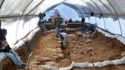 Archaeologist Discover Ancient Battle Site of Jerusalem