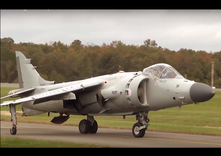 Civilian Wanted to Fly- So He Bought Himself a Fighter Jet
