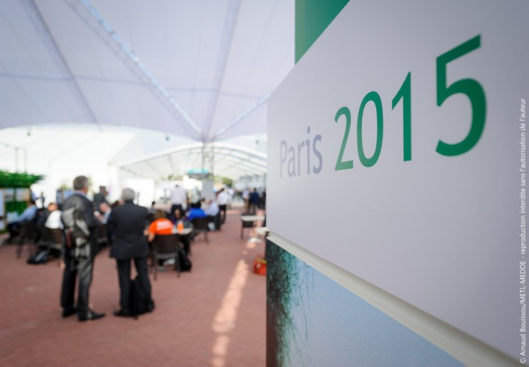 How effective were the Paris climate change (COP 21) talks?