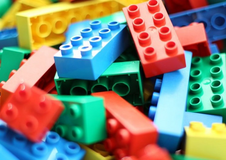 Stepping on Lego Covered Treadmill: Why does Lego Hurt so Much?