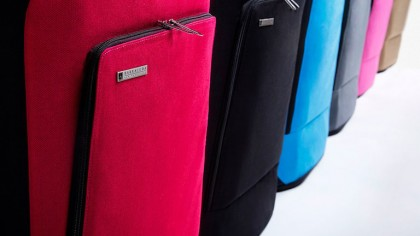 Collapsible Smart Luggage is the Most Stylish Way to Travel