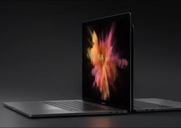 Everything You Need to Know About the New MacBook Pro