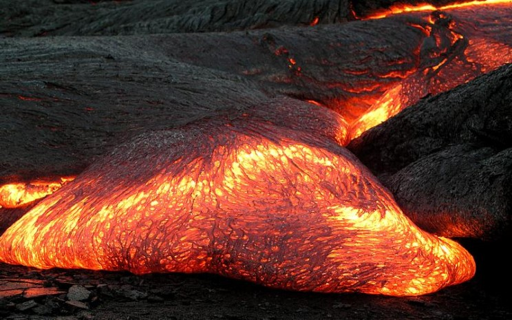 Geothermal Wells to Utilize Magma
